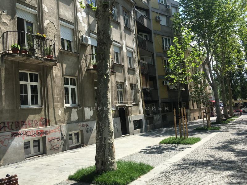 Lokal Izdavanje BEOGRAD Stari Grad Skadarlija