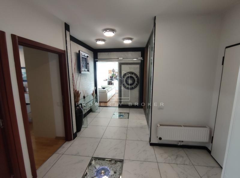 Stan Izdavanje BEOGRAD Novi Beograd Blok 19a